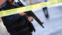 GAZİ YAŞARGİL - Öğretmene Silahlı Saldırı
