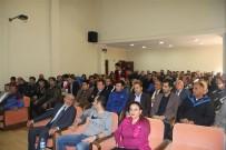 BEDEN EĞİTİMİ - Okul Sporları Değerlendirme Toplantısı Yapıldı
