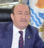 ESNAF ODASI - Ordu Esnaf Sanatkarlar Odalar Birliği Başkanı Vefat Etti
