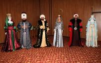 HAFTA SONU - Osmanlı Kostümleri Adana'da Hayat Buldu