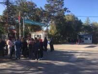 GREV - Pazarkule'den Geçişler Yeniden Başladı