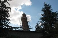 RESTORASYON - Pisa Kulesi'nden Daha Eğik Olan 'Eğri Minare' Koruma Altına Alınıyor
