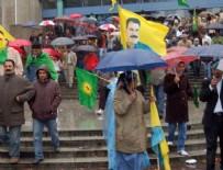 PKK - PKK'dan Avrupalı Türklere küstah tehdit!