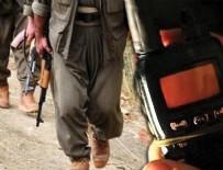 TERÖRİSTLER - PKK'nın tükenişi telsize böyle yansıdı