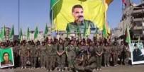 HARABE - Rakka PKK'lı Kadın Muhafızlara Teslim