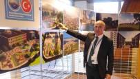 HASAN AKGÜN - Romanlara Yönelik Kentsel Dönüşüm Projesi Strazburg'da Örnek Gösterildi