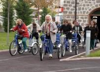 BEDEN EĞİTİMİ - Sağlıklı Bir Hayata Pedal Çevirdiler