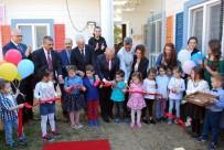 Salihli'de Yeni Eğitim Yuvası Açıldı