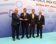 ALI ÇELIK - Sanayi Bakanlığı, Türkiye Ekonomisine Katma Değer Oluşturacak Ürünleri Destekleyecek