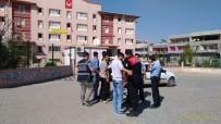 YUNUS TİMLERİ - Şanlıurfa'da Polis Tarafından Okul Çevrelerinde Denetim