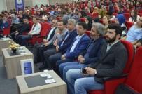 HUKUK FAKÜLTESI - SAÜ'de, ABD'deki Türk Diasporası Değerlendirildi