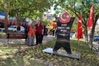 Şehidin Adı 32 Yıl Sonra Parkta Ölümsüzleşti