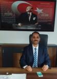 Selendi İlçe Milli Eğitim Müdürü Tekin Göreve Başladı