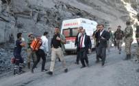 Şırnak'taki Maden Faciasına 3 Tahliye