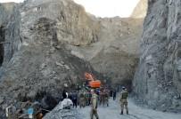 İŞ SAĞLIĞI VE GÜVENLİĞİ - Şırnak Valiliğinden 'Madendeki Göçüğe' İlişkin Açıklama