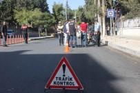 İÇIŞLERI BAKANLıĞı - 'Son Sürat 2' İsimli Uygulamada 258 Motosiklet Kontrol Edildi
