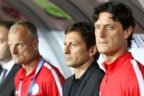 KALE DİREĞİ - Süper Lig Açıklaması Antalyaspor Açıklaması 1 - Kasımpaşa Açıklaması 1 (İlk Yarı)
