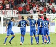 Süper Lig Açıklaması Antalyaspor Açıklaması 2 - Kasımpaşa Açıklaması 1 (Maç Sonucu)