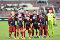 TRABZONSPOR - Trabzonspor, İlk Kez Yeni Evkur Malatyaspor Karşısında