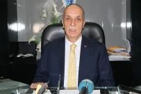 JEOLOJI - Türk-İş Genel Başkanı Atalay Açıklaması 'Taşeronun Bu Sene Biteceğinden Umutluyum'