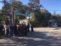 GREV - Türk-Yunan Sınır Kapısında Geçişler Yeniden Başladı