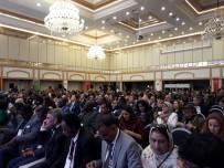 GÜNEY AFRIKA CUMHURIYETI - Türkiye-Afrika Ekonomik İşbirliği Konferansı