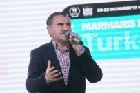 DÜNYA RALLI ŞAMPIYONASı - Türkiye Rallisi'nin Startını Spor Bakanı Bak Verdi