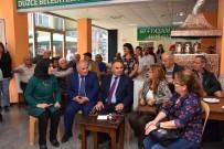 BEYAZ AY DERNEĞI - Türkülerle Muhabbet