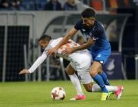 MEVLÜT ERDINÇ - UEFA Avrupa Ligi Açıklaması Hoffenheim Açıklaması 3 - Medipol Başakşehir Açıklaması 1 (Maç Sonucu)