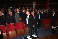 Vali Azizoğlu, Muhtarlarla Kerkük Türküsüyle Buluştu