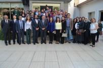 BEBEK - Yenidoğan Canlandırma Programı Eğitimi Verildi