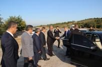 ZONGULDAK VALİSİ - Zonguldak Valisi Çınar, Sanayicilerin Sorunlarını Dinledi