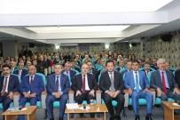 BESLENME DOSTU - 2018'De Düzce'de Tüm Okullar Tekli Eğitime Geçecek