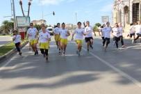 29 EKİM CUMHURİYET BAYRAMI - 29 Ekim Cumhuriyet Bayramı Spor Etkinlikleri