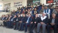 MIKAIL ARSLAN - 60'I Kadın 77 Çiftçiye Damızlık Düve Hibe Edildi