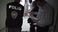 SURİYE - Adana'da 'Kiralık Dilenci Çocuk' Operasyonu