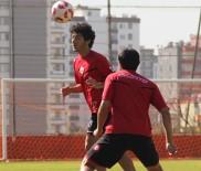 MINYATÜR - Adanaspor'da Fethiyespor Maçı Hazırlıkları Başladı