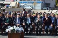 İSMAIL GÜNAY - Adilcevaz'da Ceviz Festivali