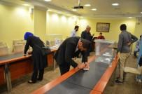 AK Parti Konya İl Teşkilatında Temayül Yoklaması