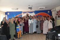 AK Parti Nevşehir Kadın Kolları Başkanı Kutlar Açıklaması '6. Olağan Kongrede Aday Değilim'
