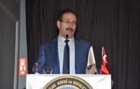 GÜMRÜK VE TİCARET BAKANI - Akgül Açıklaması '2019'Da Erdoğan Seçilmezse Türkiye De Biter Esnaf Da Biter'