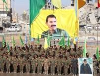 ABDULLAH ÖCALAN - Amerika'dan Abdullah Öcalan açıklaması