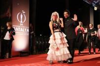Antalya Film Festivali Kırmızı Halı Geçişiyle Başladı