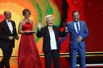 Antalya Film Festivali Onur Ödülleri Verildi