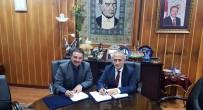 Atatürk Üniversitesi İle İl Milli Eğitim Müdürlüğü Arasında Eğitimde İşbirliği Protokolü İmzalandı