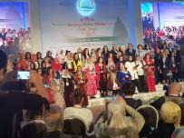 Aydınlı Girişimci Kadın Jüri Özel Ödülünü Aldı