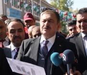 SU SIKINTISI - Bakan Eroğlu'ndan, İstanbul'un Suyuyla İlgili Açıklama Açıklaması