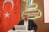 ABDULLAH ERIN - Bakan Fakıba'dan Ucuz Et Müjdesi