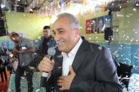 Bakan Fakıbaba Açıklaması 'Kürt Kardeşlerim İle İftihar Ediyorum'