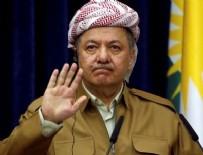 IRAK HÜKÜMETİ - Barzani dünyaya yalvardı